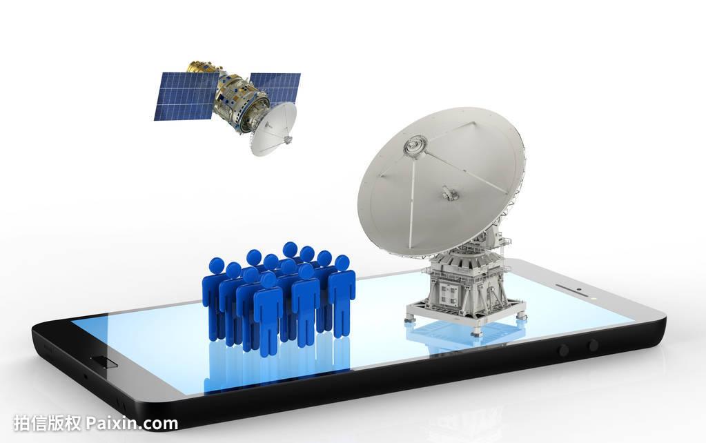 电子信息与通信技术